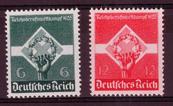 1100111: German Empire, 1933/45 Third Reich
