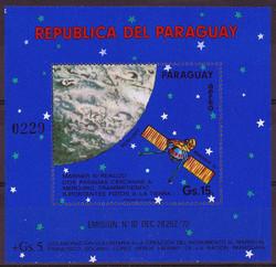 4905: Paraguay