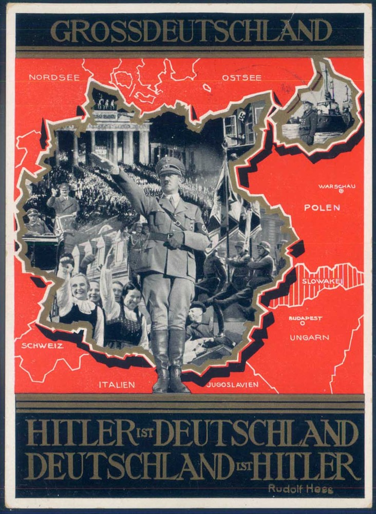 - German Empire