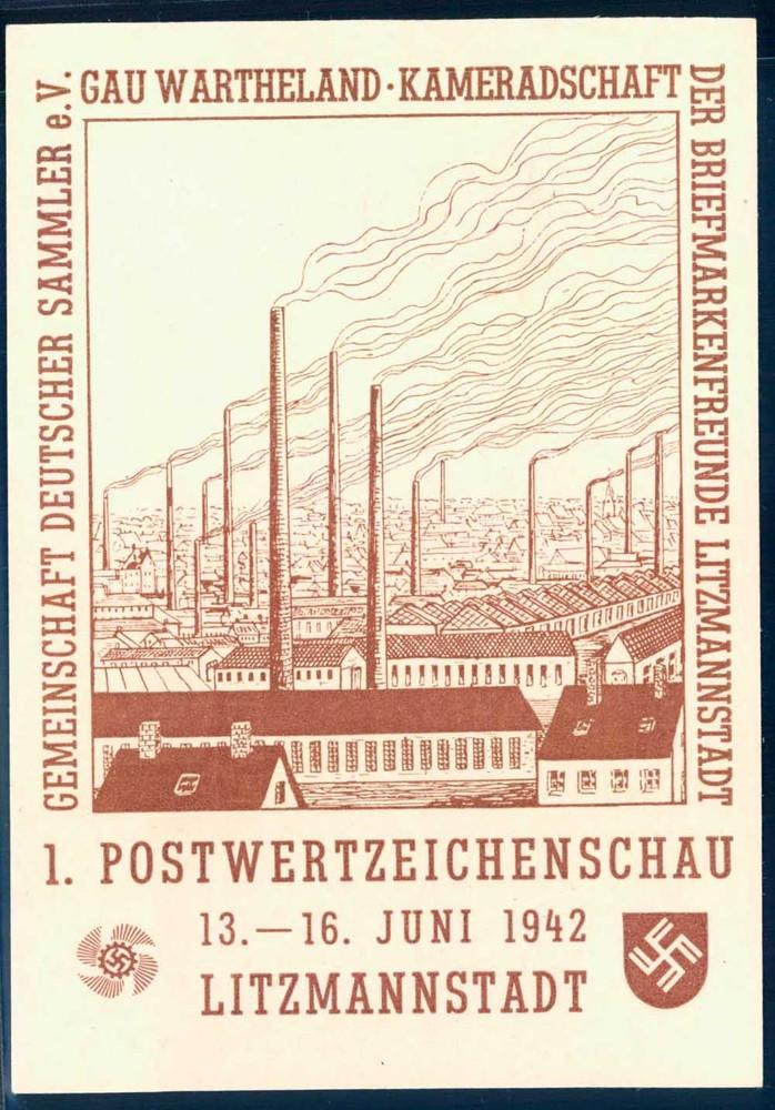 - German Empire, Michel PP 126 C29/01