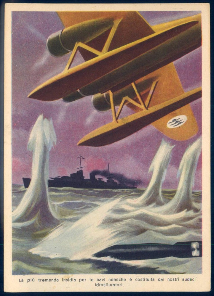 WW2 Stamps, Postcards and Covers - MAR Historical
