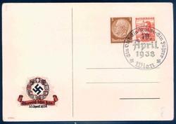 663620: Third Reich Propaganda, Elections, Austria