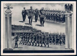 662710: Third Reich Propaganda, Wehrmacht, Legion Condor