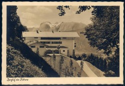 660410: Third Reich Propaganda, Buildings and streets, Obersalzberg