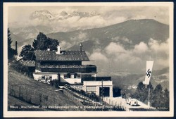 Third Reich Propaganda, Buildings and streets, Obersalzberg