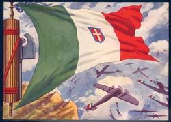 665510: Third Reich Propaganda, Foreign Propaganda, Italy