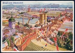 183020: Exhibitions/Events, Entertainment, Munich Beer Festival