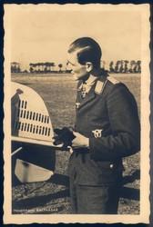 661600: Third Reich Propaganda, Knights Cross Bearers,