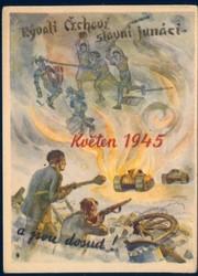 665000: Third Reich Propaganda, Anti Nazi Propaganda,