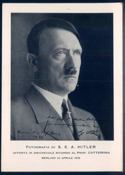 661410: Third Reich Propaganda, Famous Persons, Hitler