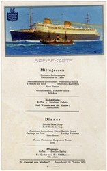 740420: Ships and Navigation, civil ships until WW-II, Oceanliner
