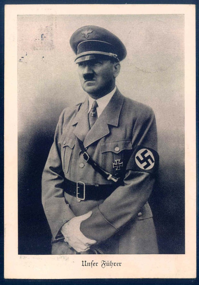 how adolf hilters efforts for world domination But, occasionally, the truth behind hitler's lies did get out, as documented in the remarkable story of a genuine american hero, hitler on trial: alan cranston, mein kampf and the court of world opinion by lorraine tong.