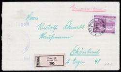 475: Bohemia and Moravia