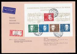501206: Musik, Komponisten, Beethoven
