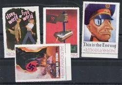 6605: United States - Vignettes