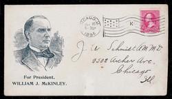 242040: Geschichte, Politiker, Amerikanische Präsidenten