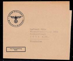 146: Fieldpost World War II