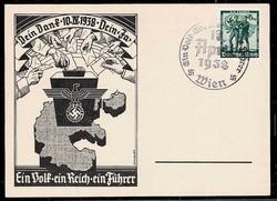 6617: Third Reich Propaganda, Annexation of Austria