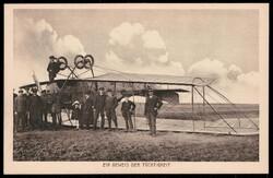 440410: Aviation, Civil Aviation, up to WW-I