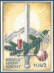 483036: Military, WW - II, War Christmas