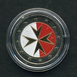 40.290.10.30: Europa - Malta - Euro Münzen  - Sonderprägungen