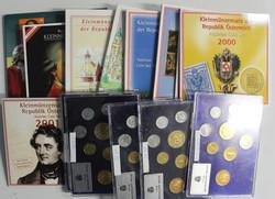 100.70.370: Lots - Münzen - Österreich / Römisch Deutsches Reich