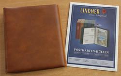 9001: Zubehör Lindner