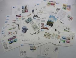 2475: Färoer - Briefe Posten