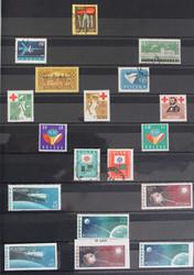 4945: Polen - Sammlungen