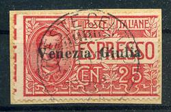 3455: Italien Besetzung I. WK Julisch Venetien