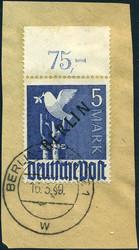 1360: Berlin - Bogenränder / Ecken