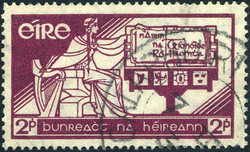 3340: Irland