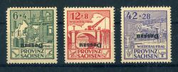 830: Deutsche Lokalausgabe Dessau