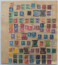 5625: Schweden - Sammlungen
