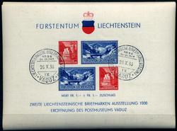 4175: Liechtenstein - Engros