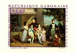 2765: Gabun