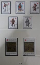4362: Malta Malteser Orden - Sammlungen