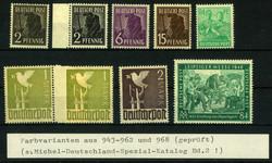 1300: Gemeinschaftsausgaben - Sammlungen
