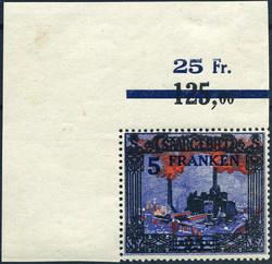 350: Saar - Bogenränder / Ecken