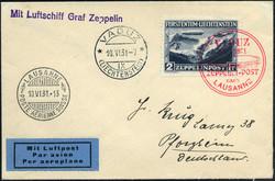4175: Liechtenstein -