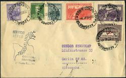 1715: Argentinien -