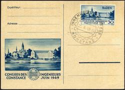 3879: Industrie und Wirtschaft, Automobilbau