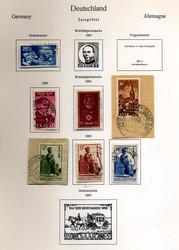 10350020: Saarland - Sammlungen