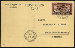 1560: Ägypten (Königreich) -