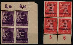 910: Deutsche Lokalausgabe Fredersdorf