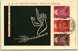 4210: Luxemburg - Maximumkarten