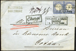 861560: Fahrzeuge, Eisenbahn, Bahnpost