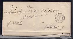305: Marienwerder - Briefe Posten