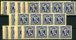 1305: Bizone - Engros