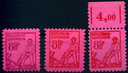 1370: Sowjetische Zone - Engros